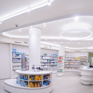 Dallaglio Montaldi pharmacy